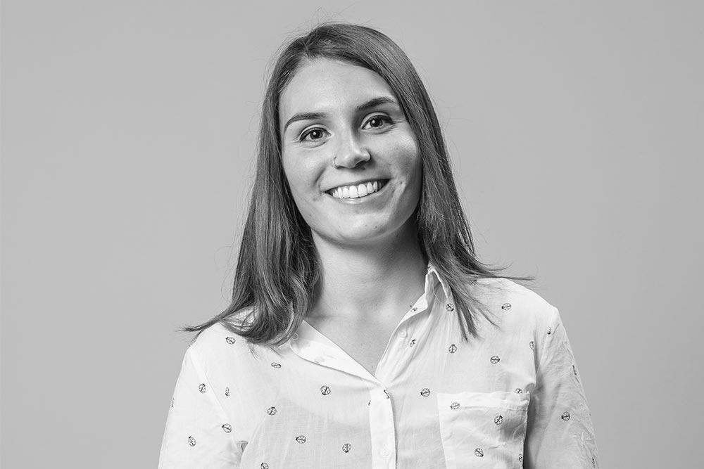 Carmen es Account Manager de Quoters