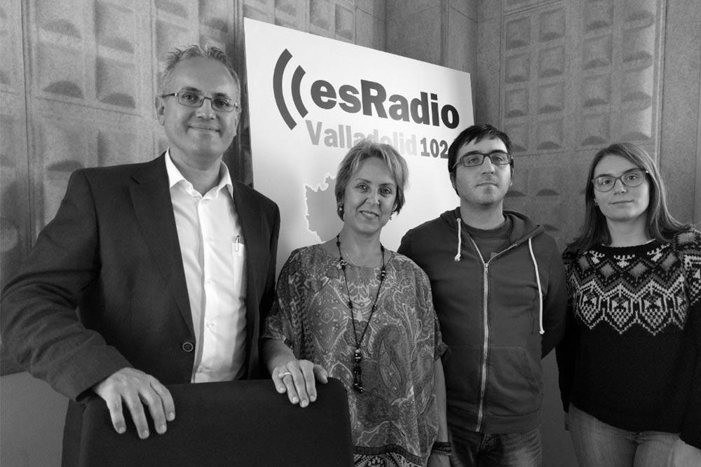 Quoters en esRadio