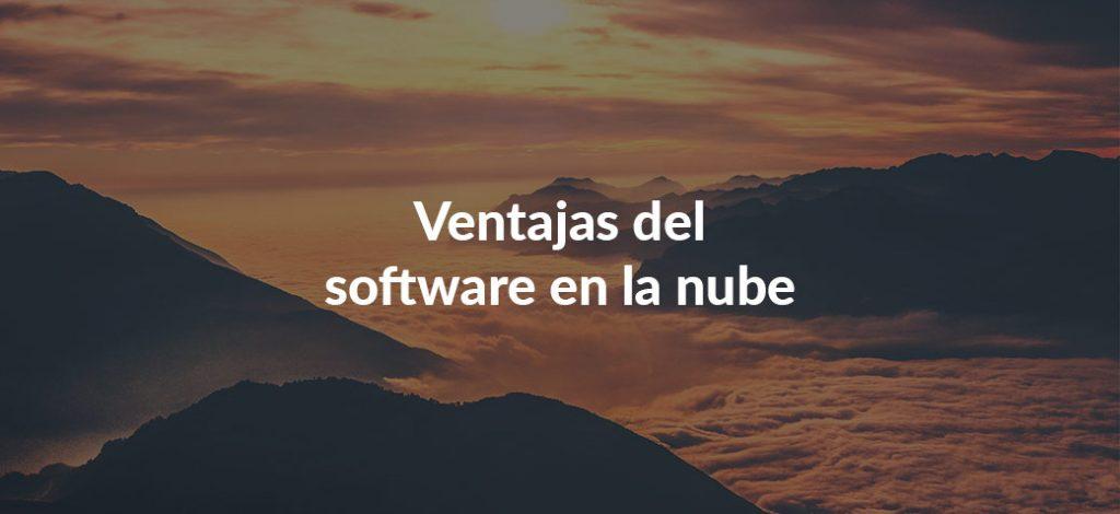 5 tipos de software en la nube que puedes utilizar para digitalizar tu empresa