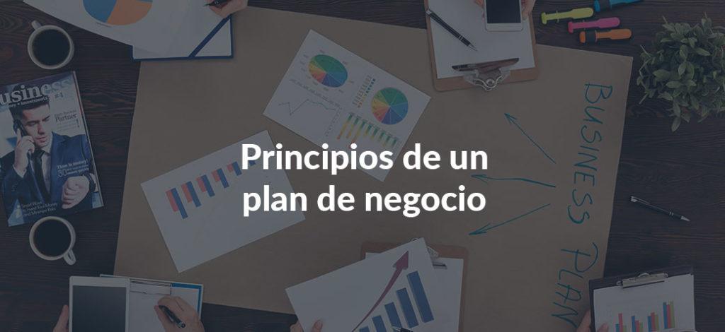 Cómo crear un plan de empresa para tu negocio online