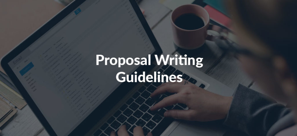 Business Proposal Writing: Your Guidelines For 2020