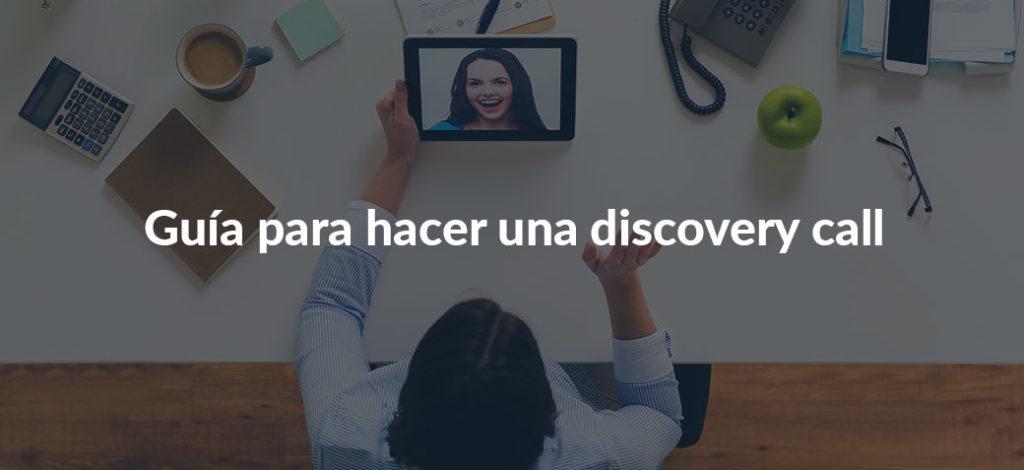 Cómo hacer una llamada de descubrimiento | Quoters