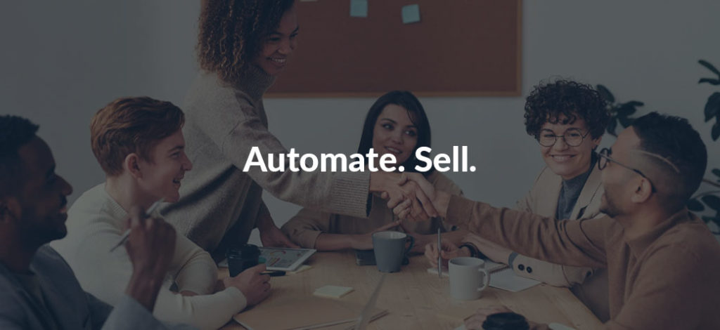 Improve your Sales with Marketing Automation Software