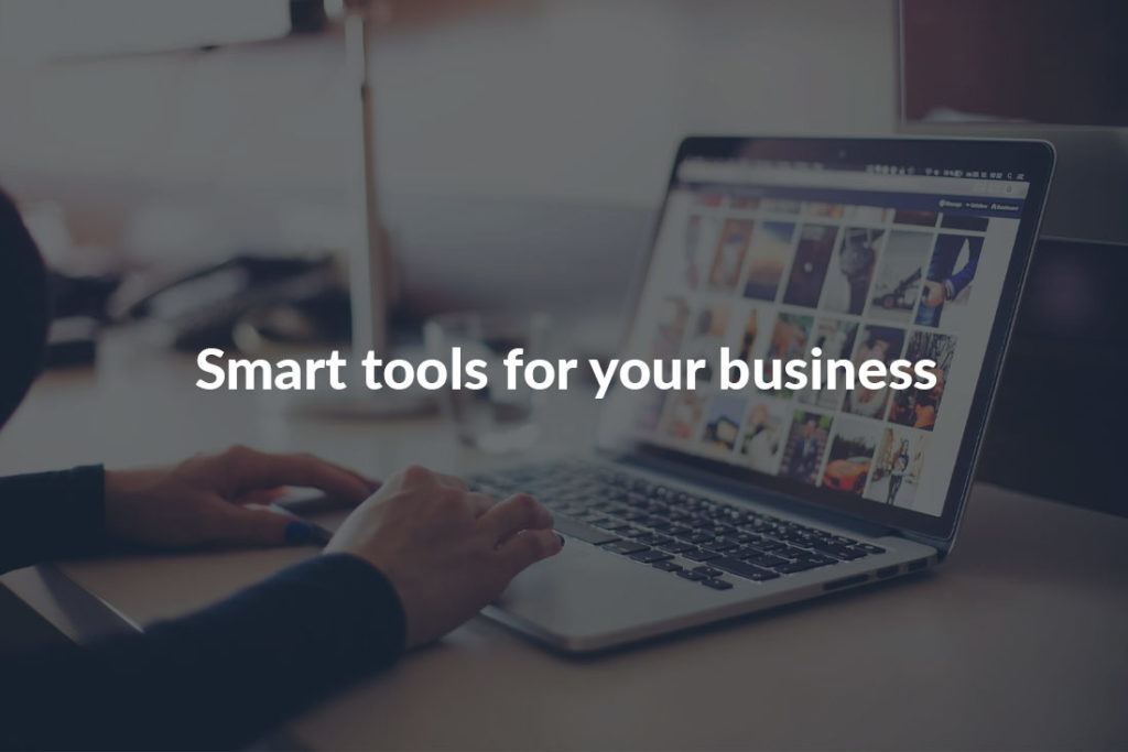 Smart Tools To Improve Your Business