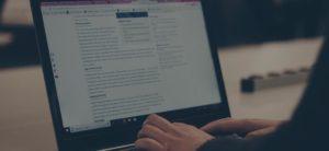 Blog Design Proposal