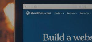WordPress Web Design Proposal